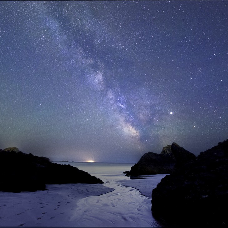 Amazing Shortlist for Astronomy Photo of the Year