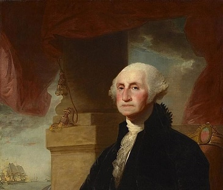 Wrong 'Facts' You Probably Learned In School George Washington