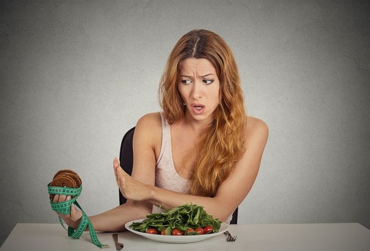 Low-Carb Diet Mistakes,  favorite foods