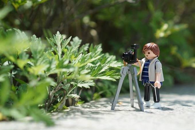 toy photographer