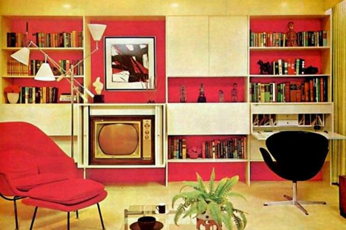 home of the 1970s