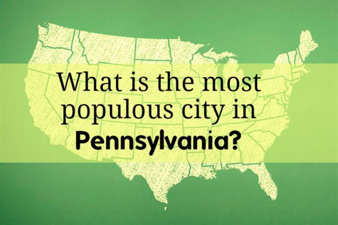 US City population quiz