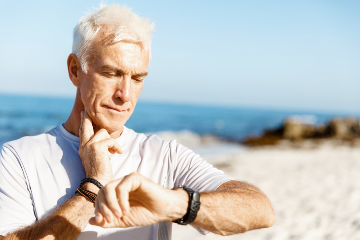 Signs of Aging That Sound Scary But Are Usually Normal Heart Palpitations