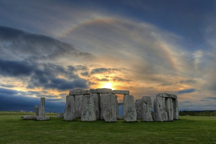 3 Exciting Archaeological Discoveries Made in 2020 Stonehenge