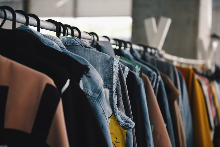 11 Items That Are BETTER To Buy Second Hand clothing
