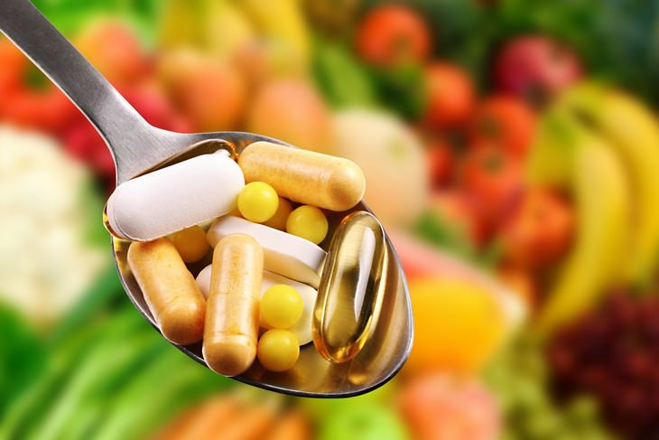 7 Nutrition Myths That Experts Want You to Forget dietary supplements