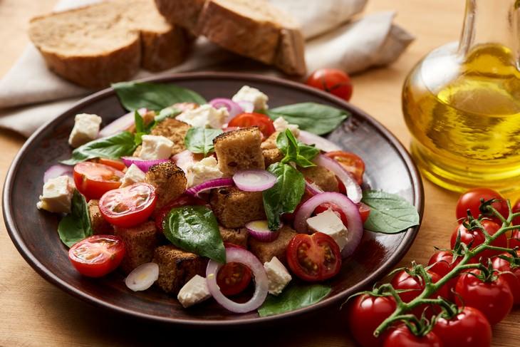 Recipe: Delicious and Simple Italian Bread Summer