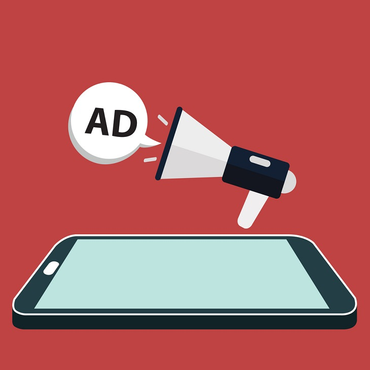 Malware in Your Android Smartphone, ads