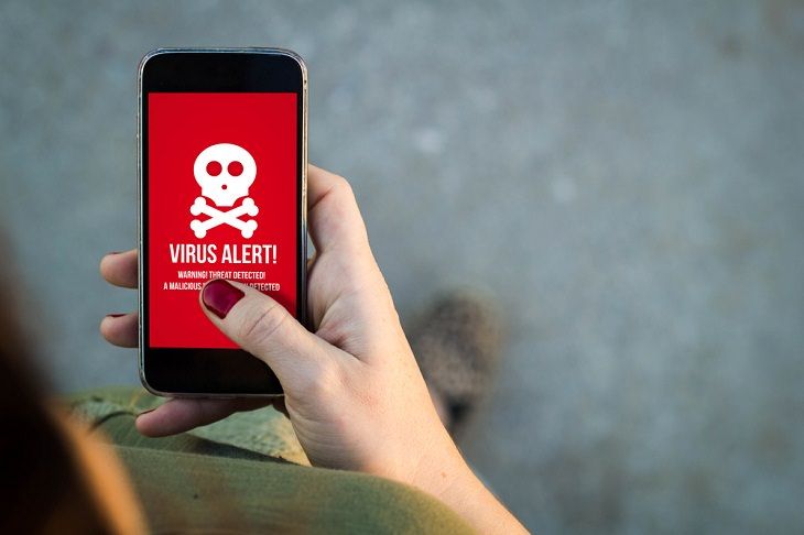 Malware in Your Android Smartphone, virus