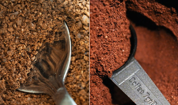 How to Make Better Coffee Ground size matters