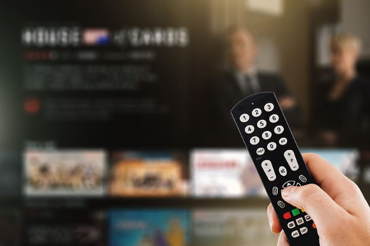 Smartphone Tips and Features remote control TV
