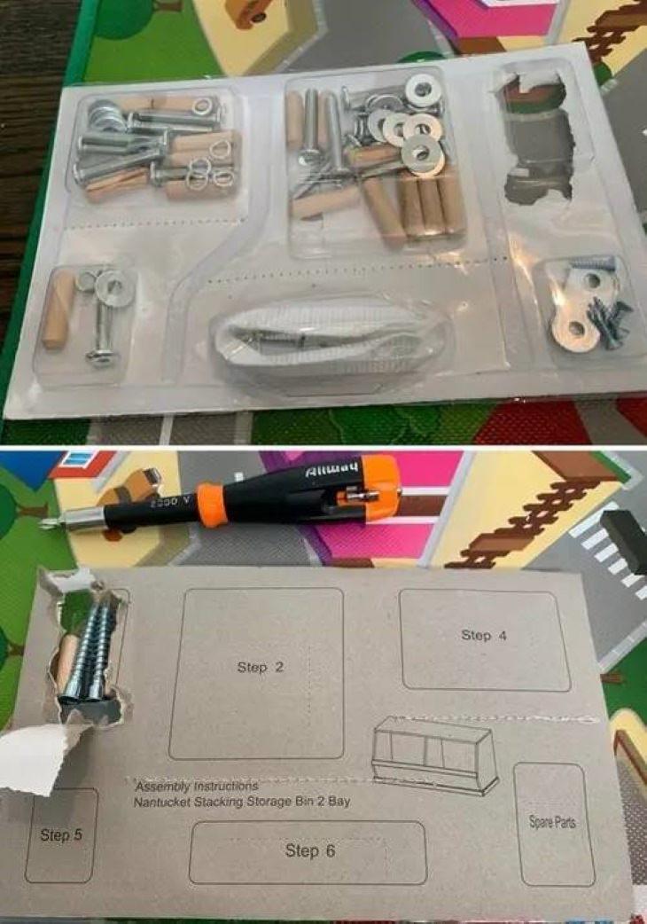 Clever Design Solutions furniture hardware