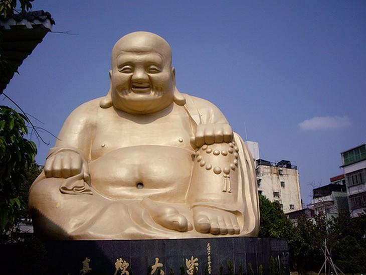 6 Terribly Misrepresented Historical Figures Buddha