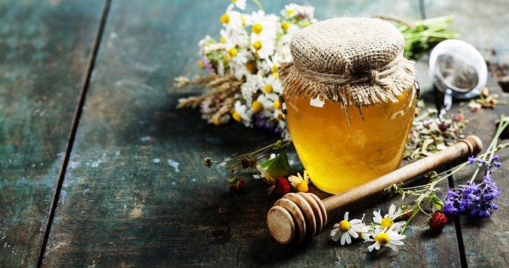 Honey Cure