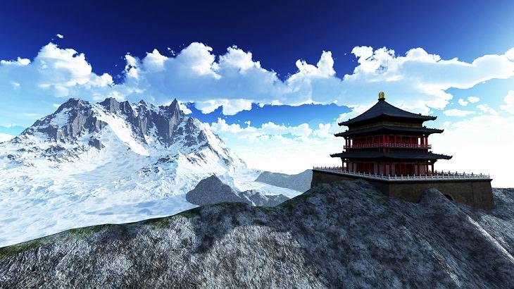 Happiest Countries, Bhutan