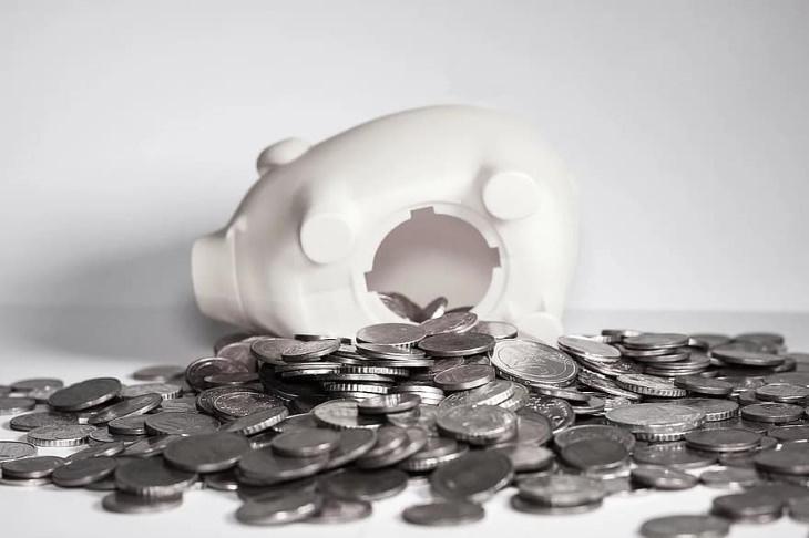Home Renovation Questions piggy bank