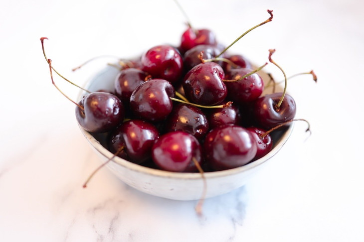 Foods That Relieve Joint Pain Cherries