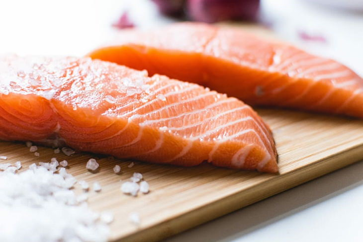 Foods That Relieve Joint Pain Salmon