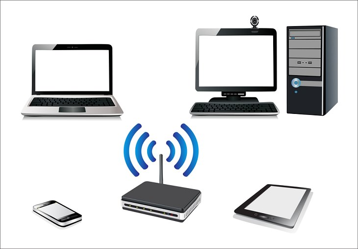 Wi-Fi Signal Boosting Tricks, Router Firmware