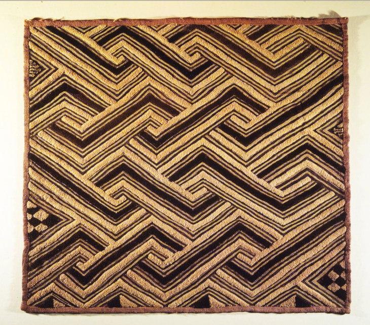 Unusual Ancient Currencies Textile