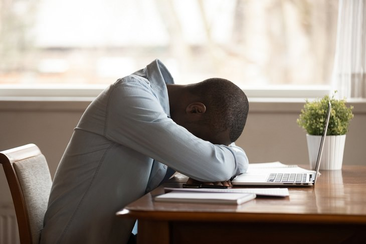 Vitamin D Deficiency, Fatigue