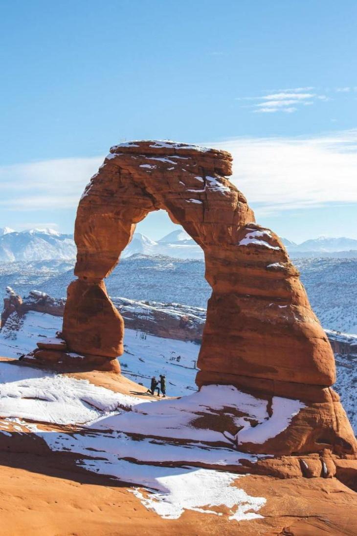 Pretty Landscapes arches