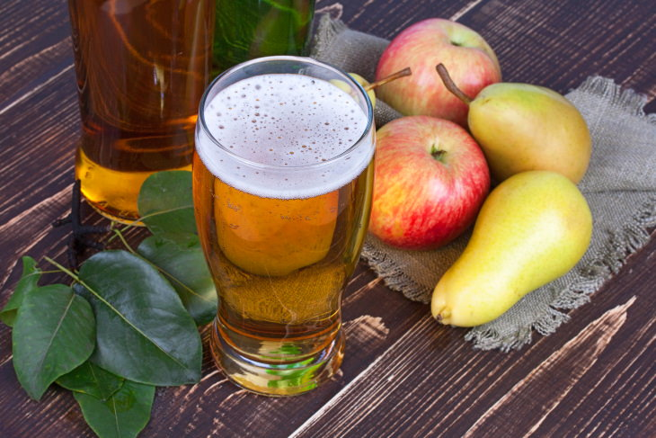 funny facts cider