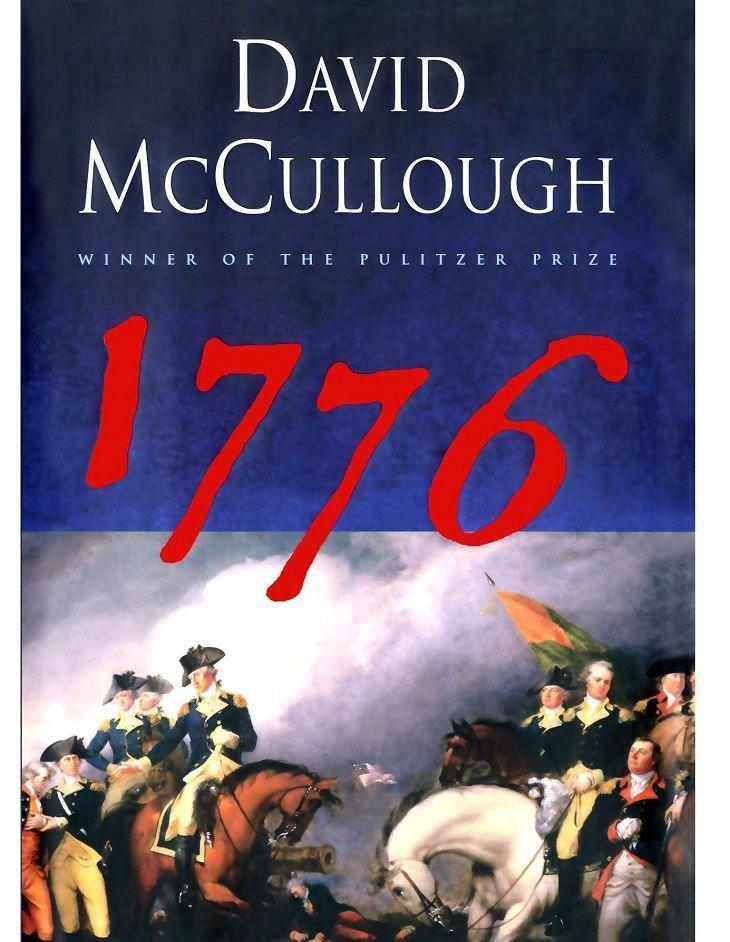 History Books, 1776