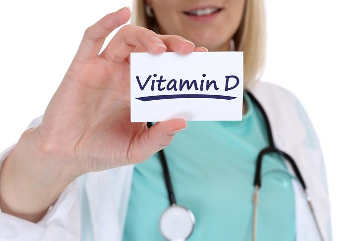 Health Benefits of the Sun in Winter,  Vitamin D