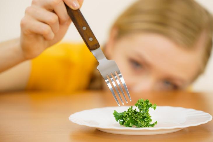 Obesity Myths diet