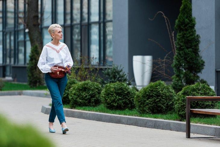 Tips to Stop Daytime Sleepiness, Take a walk.