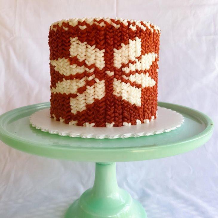 Artistic Creations, cake