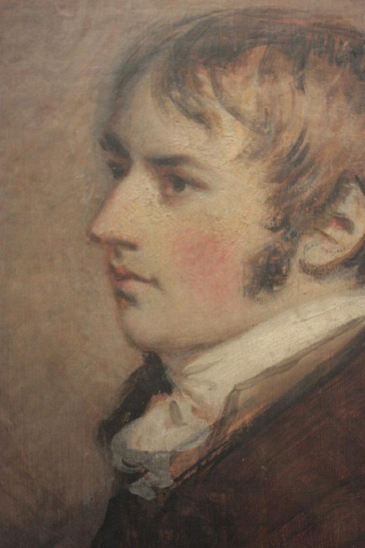 John Constable Paintings,