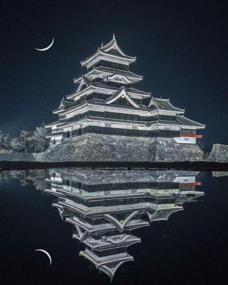 Joias arquitetônicas espalhadas pelo mundo
