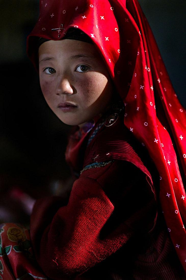 Travel Photos of the Year, Kyrgyz