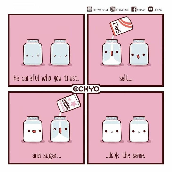Eckyo Comics