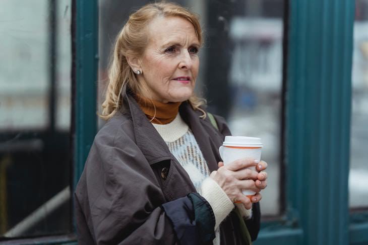 Bad Drinking Habits For Seniors coffee
