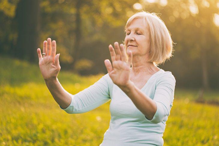 Exercises to Manage Diabetes, Tai Chi