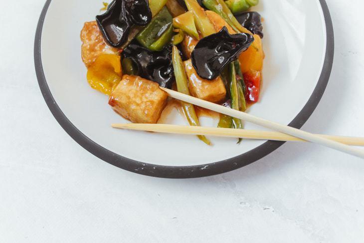 tofu benefits tofu stir fry