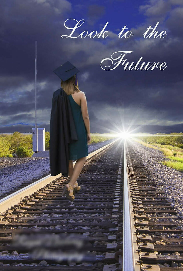 Funny Advertising Fails, ad for graduation photography