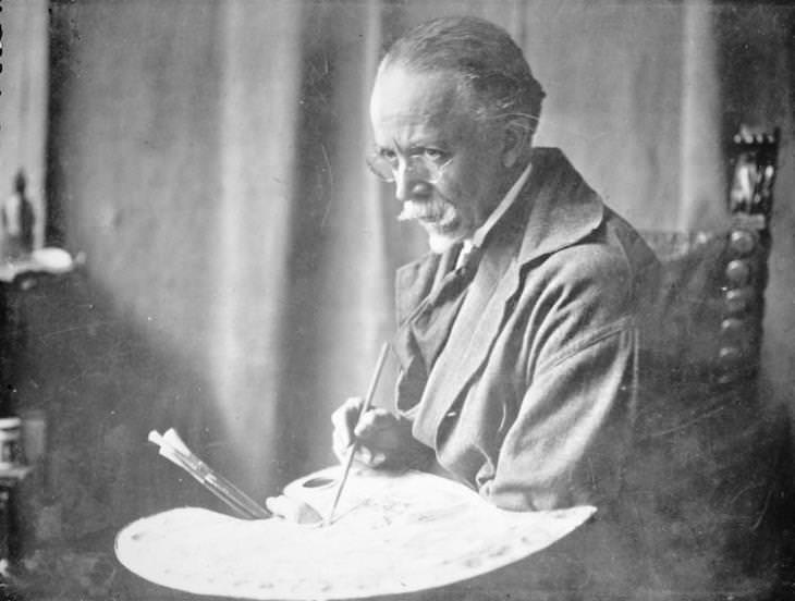 The Remarkable Life and Art of Henry Ossawa Tanner