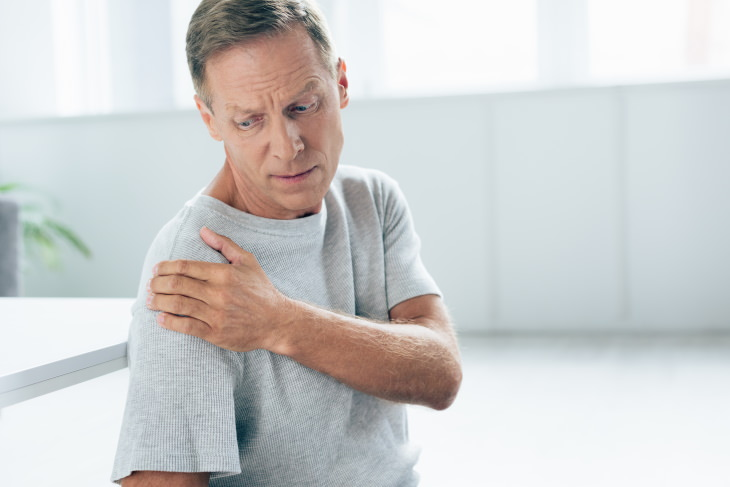 COVID-19 Vaccine Side Effects arm pain