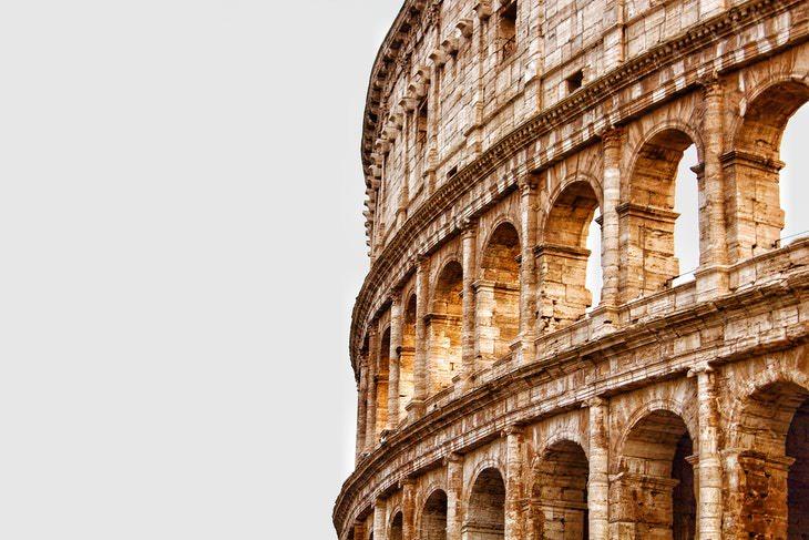 Latin Abbreviations Colosseum