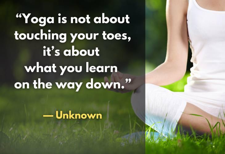 Yoga Quotes,