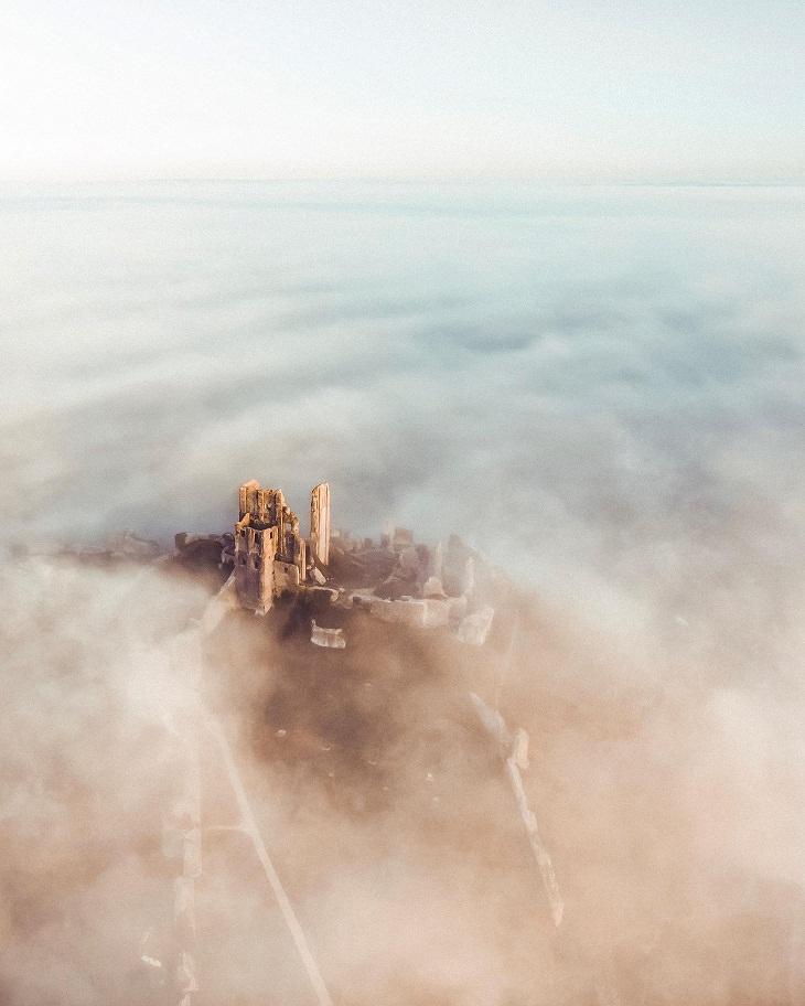Spellbinding Photos, Castle