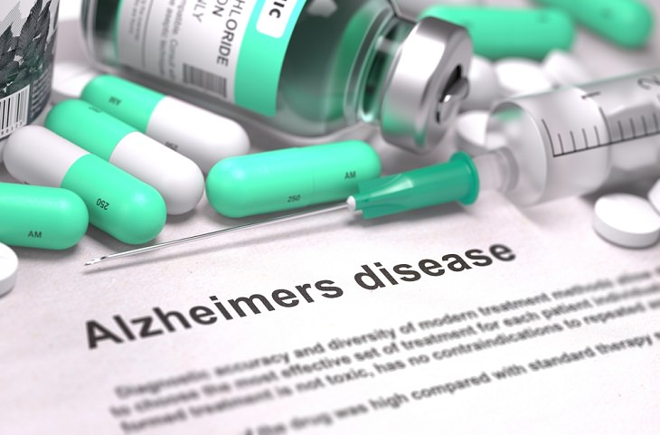 Alzheimer's Treatment, medicine