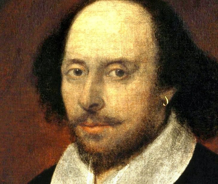 Hilarious Malapropisms by Famous Figures, Shakespeare