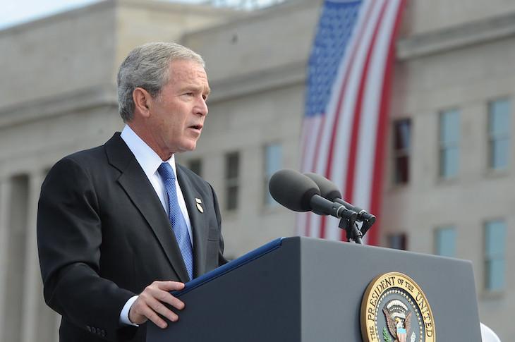 Hilarious Malapropisms by Famous Figures George W Bush