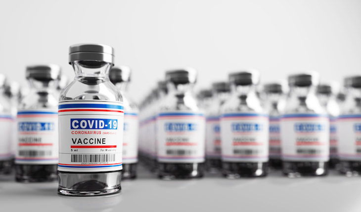 Covid-19 Vaccination SCAMS To Watch Out For vaccine doses