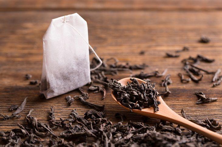Loose Leaf Tea vs Tea Bags, tea